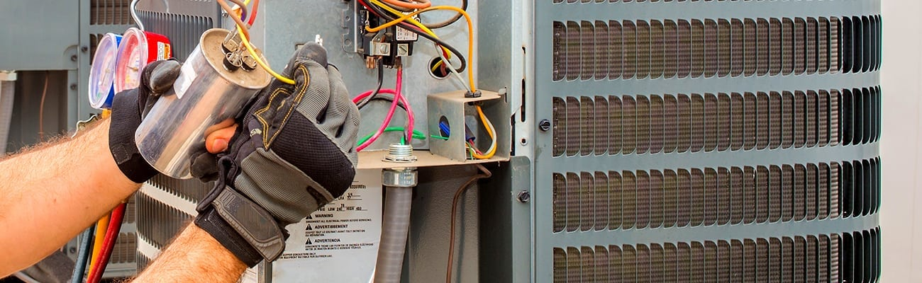 Commercial Air Conditioning AC Repair