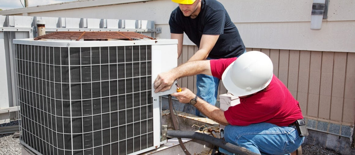 5 Commercial HVAC Maintenance Tips For The Seasoned Building Manager