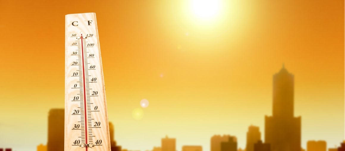 4 Important tips On Staying Safe During An Extreme Heat Wave