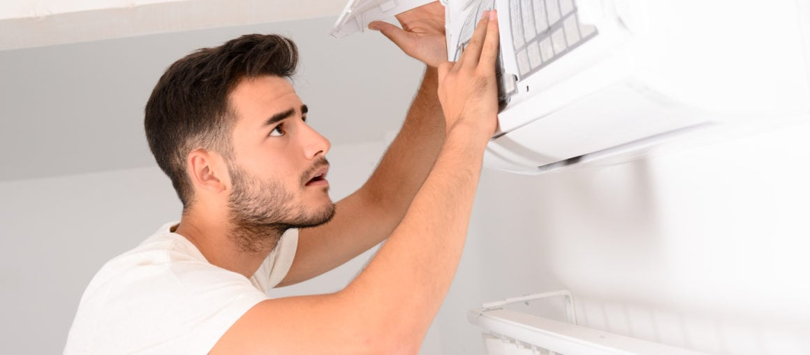 HVAC Basics: Should You Clean Your AC Filters?