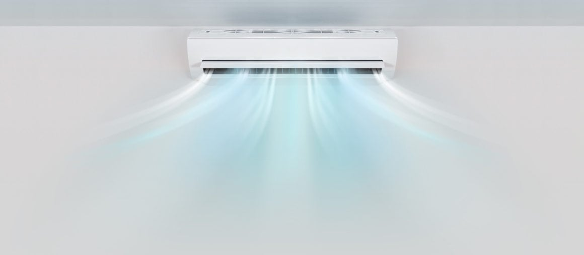 Here's How Your Air Conditioning Unit Actually Works