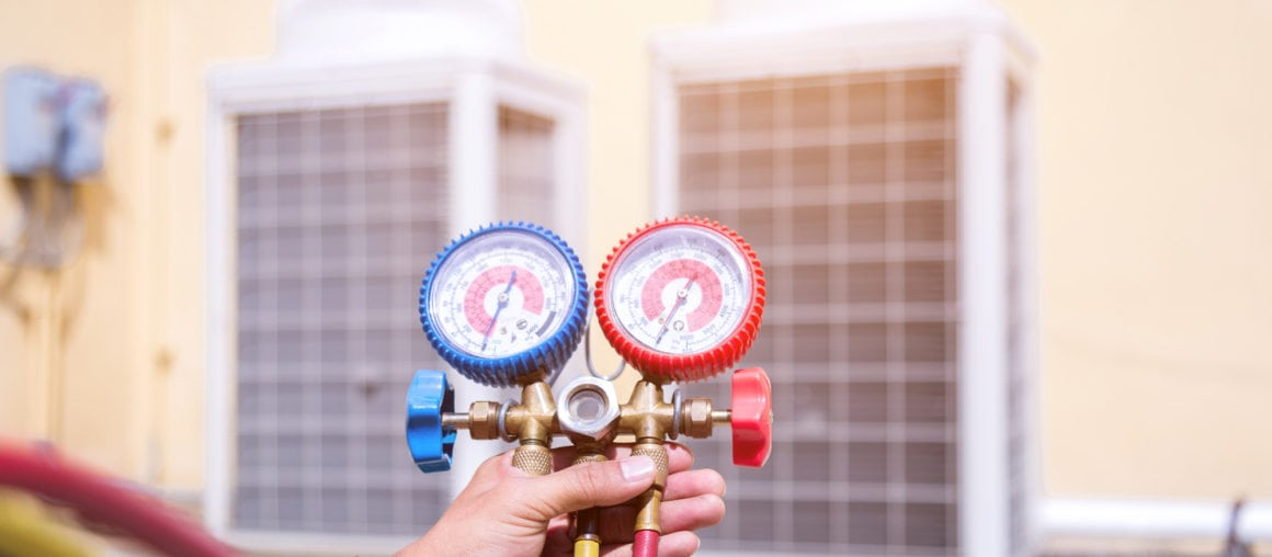 What to Expect from a Trustworthy Sugar Land HVAC Technician