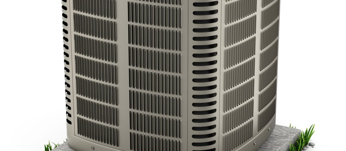 Sizing Up: How to Pick the Right Sized AC for Your Home