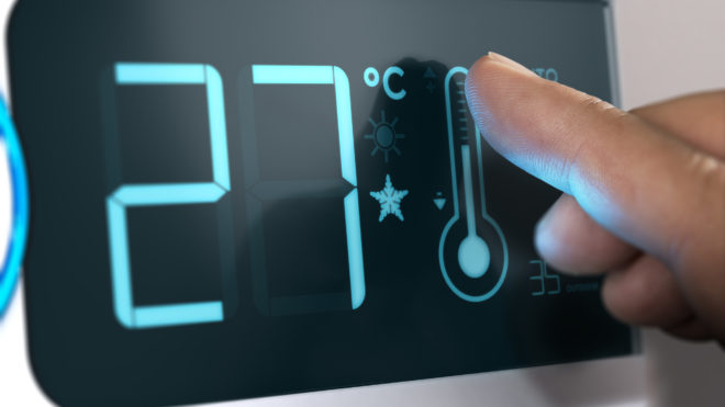 Comfort Control: Most Common Types of Thermostats and How to Choose