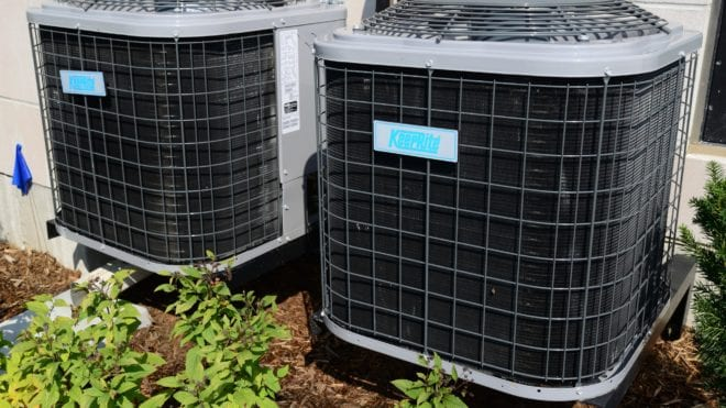 Greener Air: 4 Tips for an Energy-Efficient HVAC System
