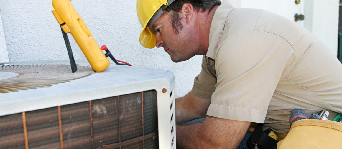 AC Repair: DIY Tips + When to Call In the Pros