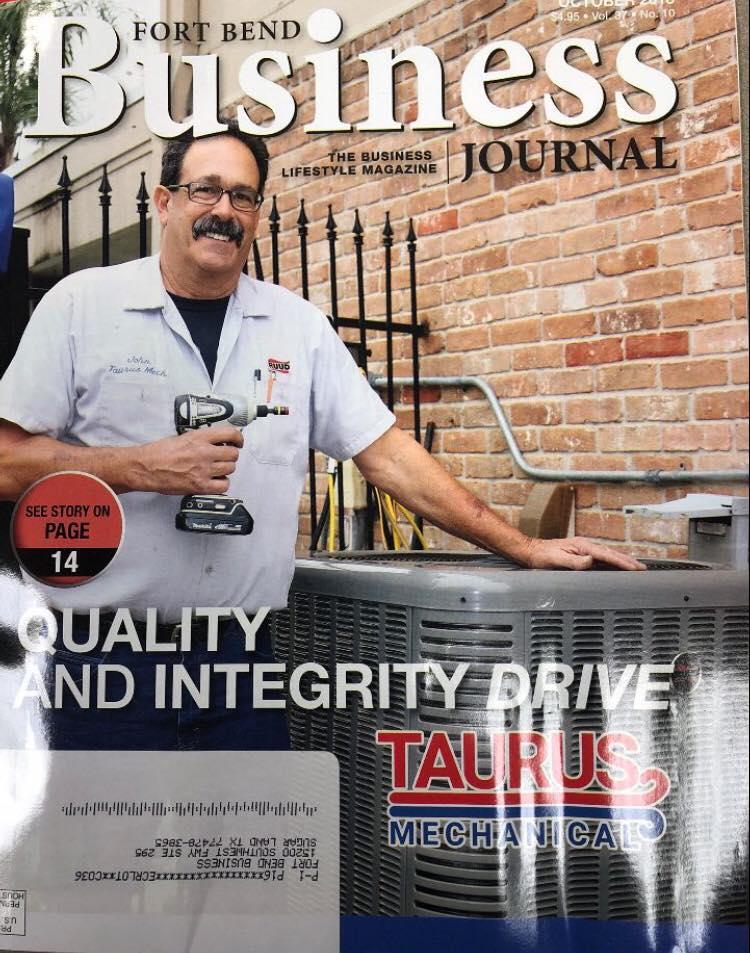 Fort Bend Business Journal