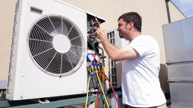 7 Ways to Save Money on Your Heating and Cooling System Costs