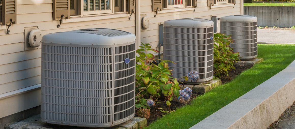 Trouble Ahead! 5 Warning Signs That You Need a New HVAC System